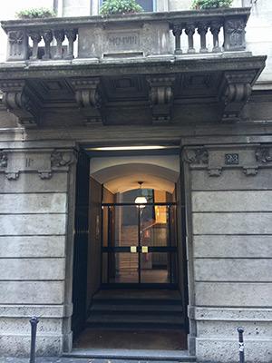 Avv. Humerto Maria Germani - Studio Legale Milano, HMGLEX